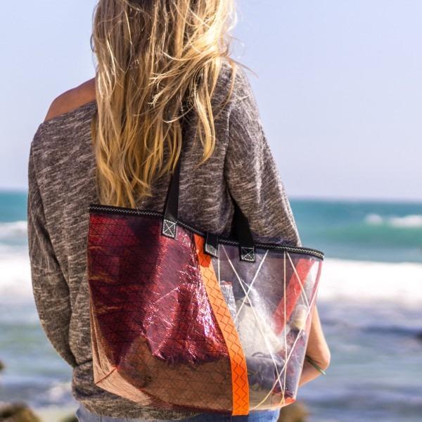 sac écoresponsable windsurf recyclé