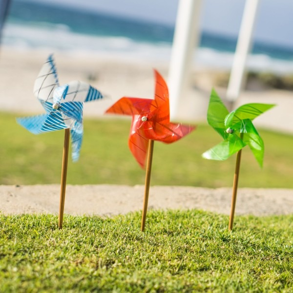 voiles windsurf recyclées