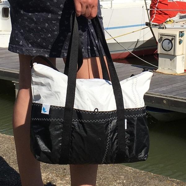 Lifou sailbag
