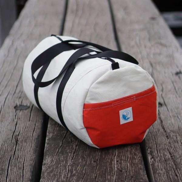 sac écoresponsable en voile recyclée