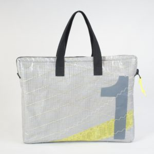 windsurf sail briefcase