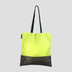 tote bag en kite